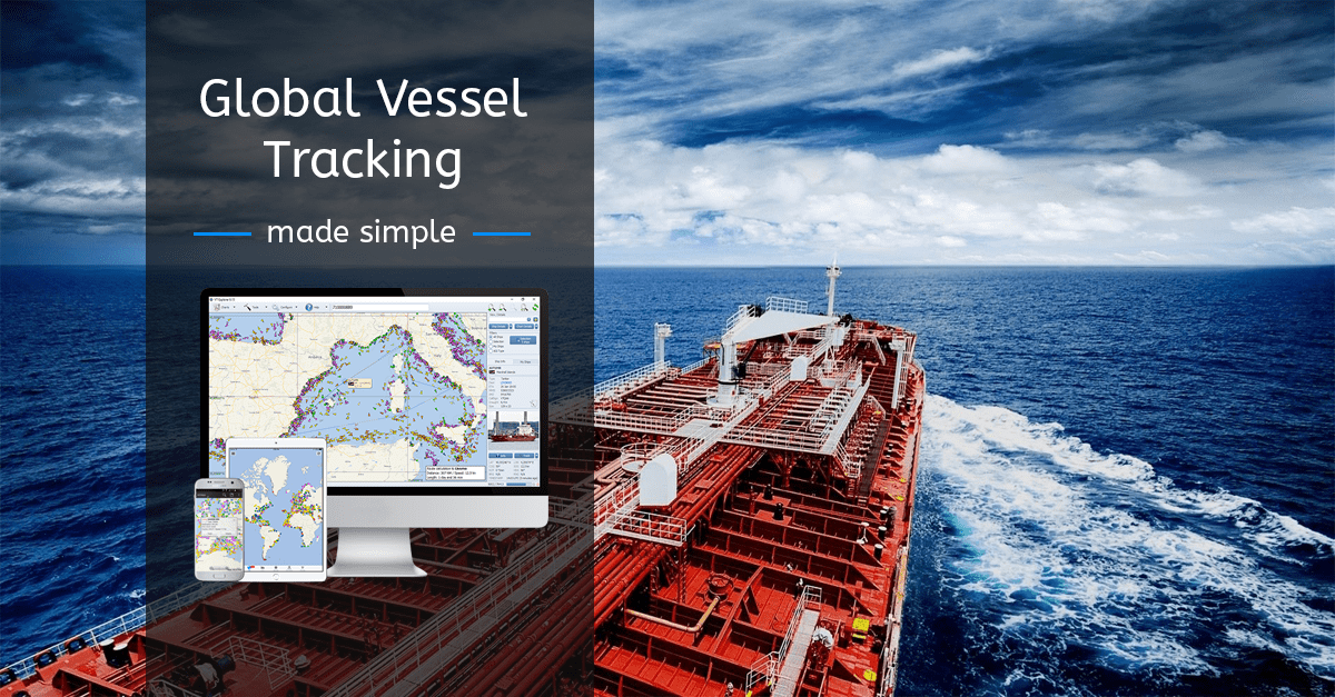 vessel tracking  real time and historical ais data by vt